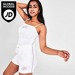 Women's Nike Sportswear Essential Shorts