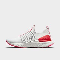 Women's Nike React Phantom Run Flyknit 2 Running Shoes