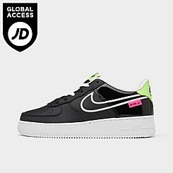 Big Kids' Nike Air Force 1 LV8 SE Casual Shoes