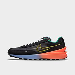 Men's Nike Waffle One Equality Casual Shoes