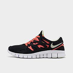 Women's Nike Free Run 2 Running Shoes