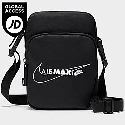 Nike Heritage Air Max Crossbody Bag