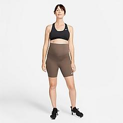 Women's Nike One Bike Shorts (Maternity)