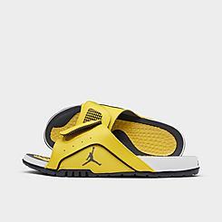 Men's Jordan Hydro IV Retro Slide Sandals