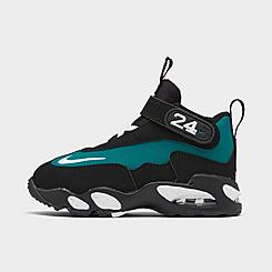 Boys' Toddler Nike Air Griffey Max 1 Casual Shoes