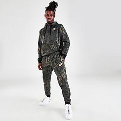 Men's Nike Sportswear Club BB Gold Jogger Pants