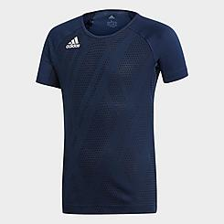 Girls' adidas Quickset Volleyball Jersey