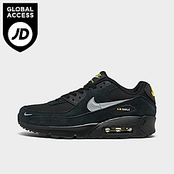 Big Kids' Nike Air Max 90 GS Casual Shoes