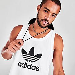 Men's adidas Originals Trefoil Tank