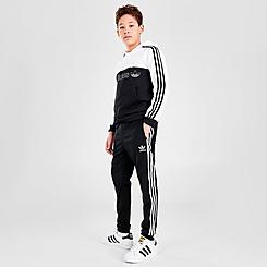 Kids' adidas Originals SST Track Pants