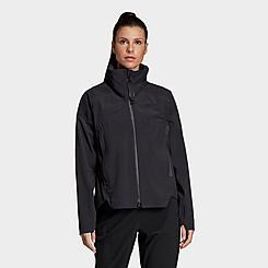 Women's adidas MYSHELTER Rain Jacket