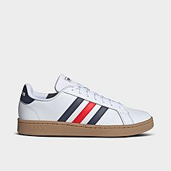 Men's adidas Grand Court Casual Shoes