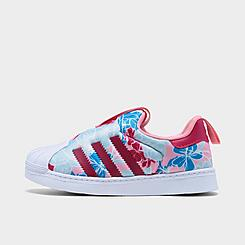 Kids' Toddler adidas Originals Superstar 360 Casual Shoes