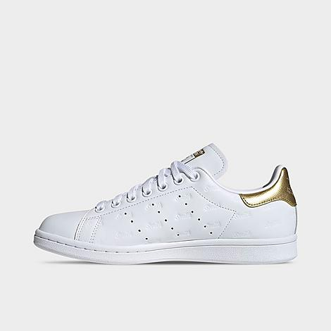 Adidas Originals ADIDAS WOMEN'S ORIGINALS STAN SMITH CASUAL SHOES SIZE 11.0 LEATHER