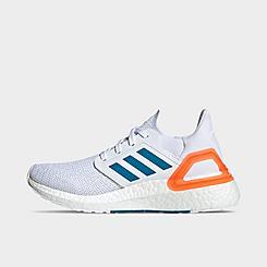 Boys' Big Kids' adidas UltraBOOST 20 Running Shoes