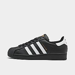 adidas Originals x Pharrell Williams Black Ambition Superstar Casual Shoes