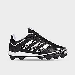 Little Kids' adidas Afterburner 7 MD Baseball Cleats