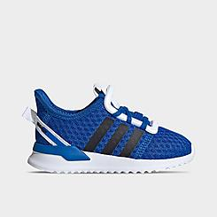 Boys' Toddler adidas Originals U_Path Run Casual Shoes