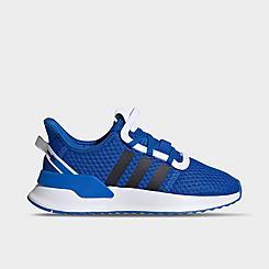 Big Kids' adidas Originals U_Path Run Casual Shoes