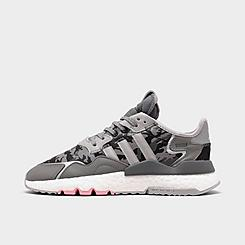 Women's adidas Originals Nite Jogger Casual Shoes