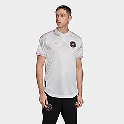 Men's adidas Inter Miami CF Home Authentic Soccer Jersey