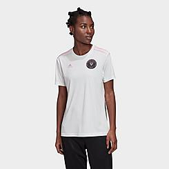 Women's adidas Inter Miami CF MLS Home Soccer Jersey