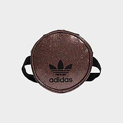 Women's adidas Originals Glitter Circle Waist Pack