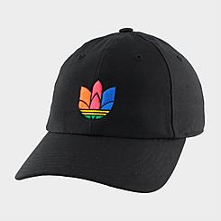 Kids' adidas Originals Sonic Trefoil Adjustable Back Hat