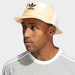 adidas Originals Colorwash Tie-Dye Bucket Hat