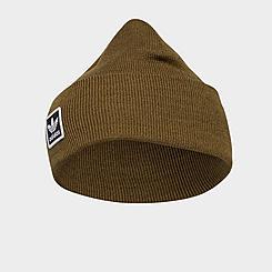 adidas Originals Oversize Cuff Beanie Hat