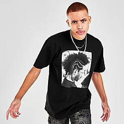 Men's Reebok Allen Iverson Braids T-Shirt