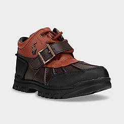Boys' Big Kids' Polo Ralph Lauren Dover Boots