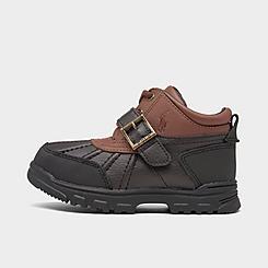 Boys' Toddler Polo Ralph Lauren Dover Boots