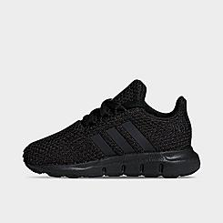 Kids' Toddler adidas Originals Swift Run Casual Shoes