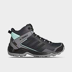 Women's adidas Terrex Eastrail GORE-TEX Mid Trail Hiking Shoes