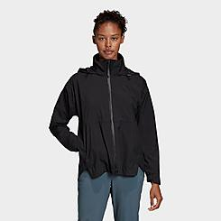 Women's adidas Urban RAIN.RDY Wind Jacket