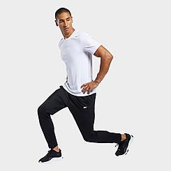 Men's Reebok Workout Ready Knit Training Pants