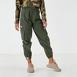 Women's adidas Originals Balloon Cargo Jogger Pants
