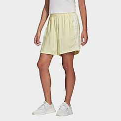 Women's adidas Originals Satin Shorts
