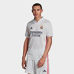 Men's adidas Real Madrid Home Soccer Jersey