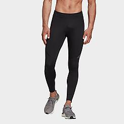 Men's adidas Saturday Long Tights