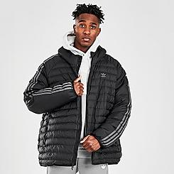 Men's adidas 3S Padded Jacket