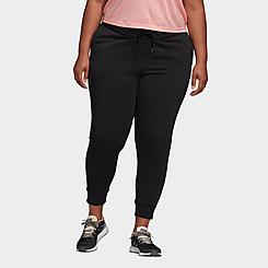 Women's adidas Essentials Jogger Pants (Plus Size)