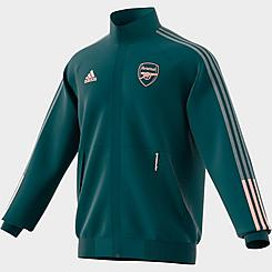 Men's adidas Arsenal Soccer Anthem Jacket