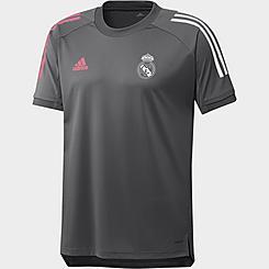 Men's adidas Real Madrid Training Soccer Jersey