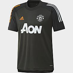 Men's adidas Manchester United Training Soccer Jersey