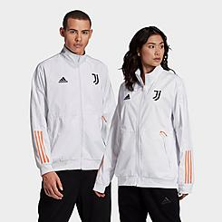 Men's adidas Juventus Soccer Anthem Jacket