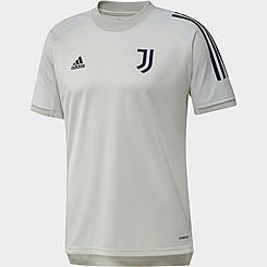 Men's adidas Juventus Training Soccer Jersey