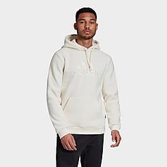 Men's adidas Sherpa Winter Hoodie
