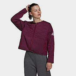 Women's adidas Athletics Z.N.E. Padded Jacket